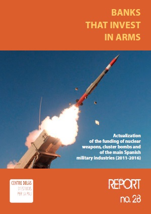 Report 28: Banks investements in weapons