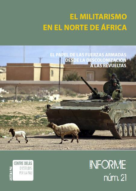 Report 21: Militarism in North Africa