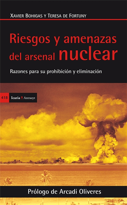 Riscos i amenaces de l'arsenal nuclear