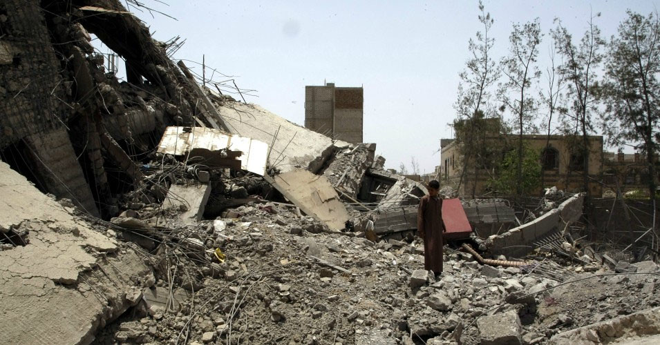 Made in Europe, bombed in Yemen: ICC must investigate the responsibility of European corporate and political actors for complicity in alleged war crimes in Yemen