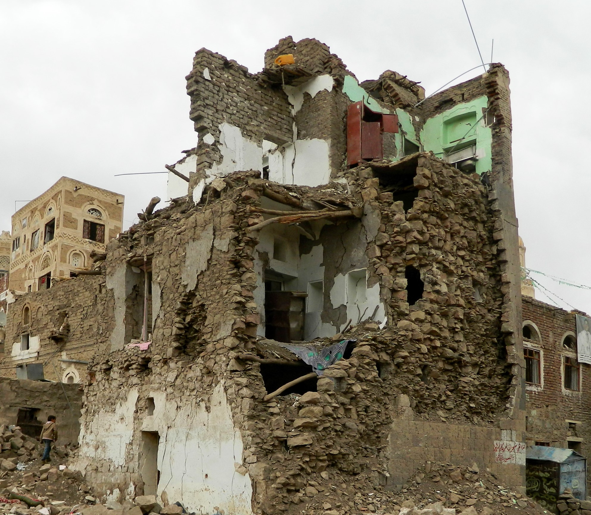"""""""Made in Spain, bombed in Yemen"""", denounces to the ICC to investigate the possible responsibility of Airbus Defence and Space and Spanish public authorities in alleged war crimes"""